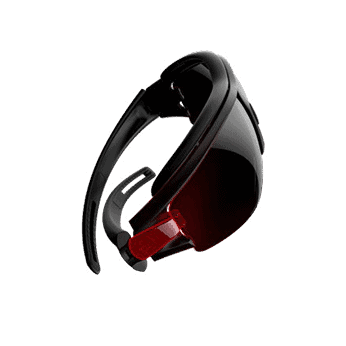 lens lock-system
