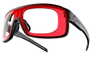 evil eye RX rešitve - adapter