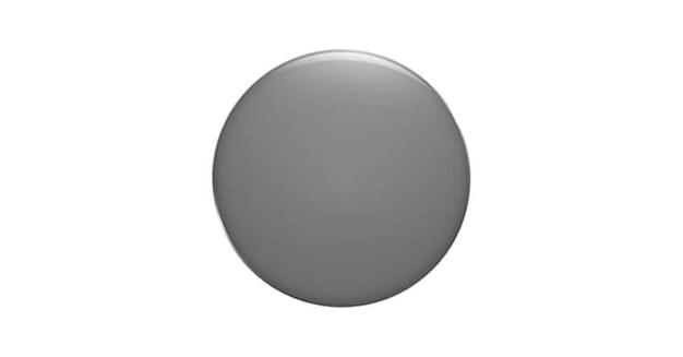 evil eye LST grey leča