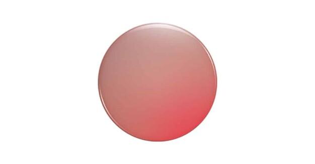 evil eye LST active red mirror leča