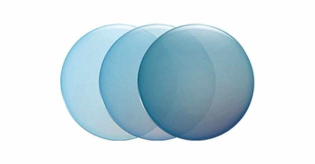 evil eye LST bright VARiO blue mirror leča
