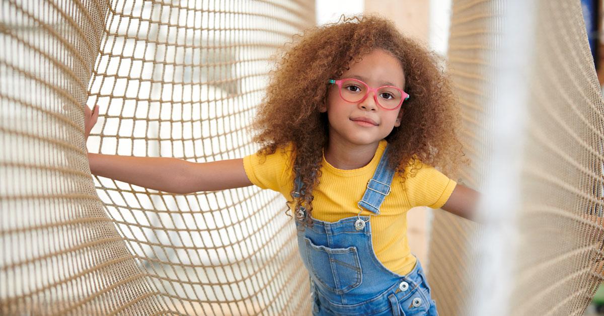 Nano Optical otroška očala